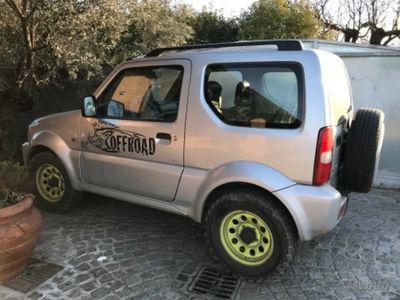 used Suzuki Jimny - 2001