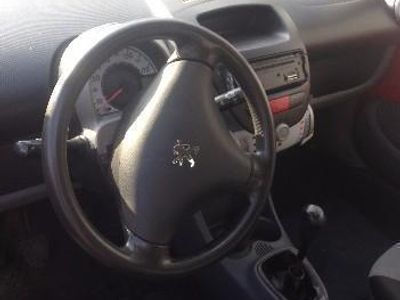 gebraucht Peugeot 107 1.0 68CV 3p. Access