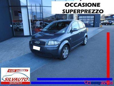 usado Audi A2 1.4 tdi 75cv comfort diesel