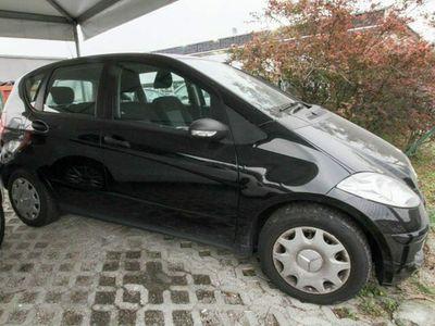 usata Mercedes A160 CDI Classic - Ideale per neopatentati - Uniprop.