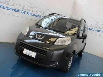 used Peugeot Bipper Tepee 1.4 HDi 70CV Outdoor rif. 11431193