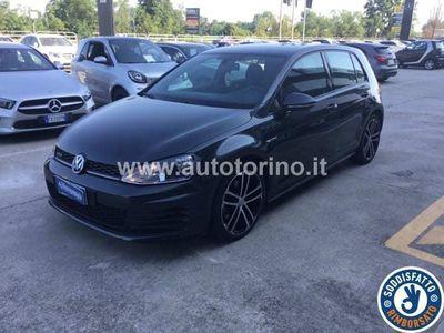 usata VW Golf GOLF2.0 tdi Gtd Business&Drive 5p