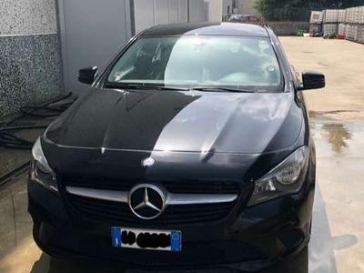 usata Mercedes CLA220 CDI Automatic Executive