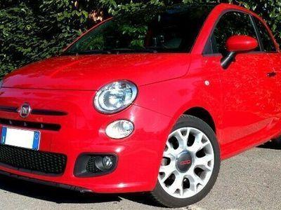 "usata Fiat 500 1.3 Multijet 16V 95 CV ""S"""