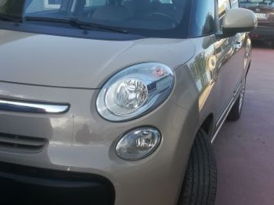usata Fiat 500L 1.3 multijet 95 cv
