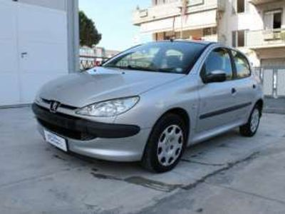 usata Peugeot 206 1.4 HDi 5p. XT rif. 15301103