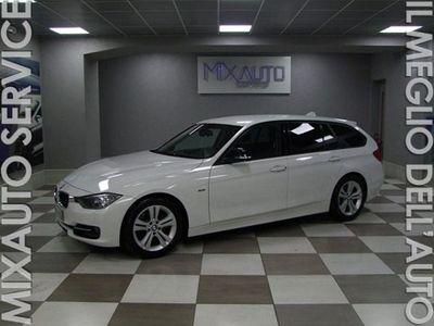 usata BMW 325 D Touring 218cv Sport EU5 Diesel