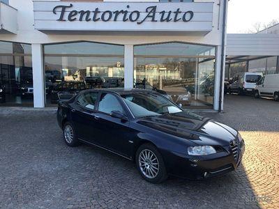 usado Alfa Romeo 166 2.4 JTD M-JET 20V 185 CV cat Exclusive