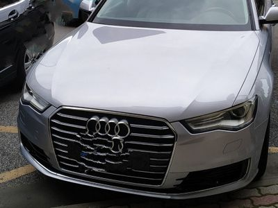 usata Audi A6 4ª serie - 2015