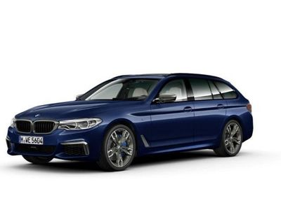 begagnad BMW M550 Serie 5 d xDrive Touring