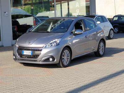 usata Peugeot 208 BlueHDi 100 S
