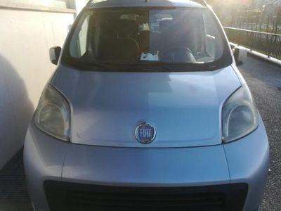 "usata Fiat Qubo 1.4 73cv Dynamic "" graffi e ammaccature """