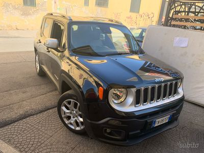 usata Jeep Renegade Renegade 1.6 Mjt 120 CV Limited