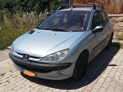 usata Peugeot 206 1.4 HDi 5p. Ecoclima
