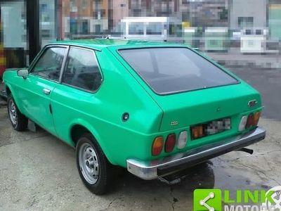 usata Fiat 128 3P