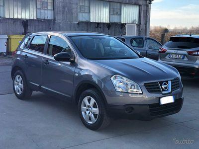 brugt Nissan Qashqai 1.5 CDI 2009