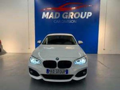usata BMW 114 Serie 1 (F20) d 5p. Msport