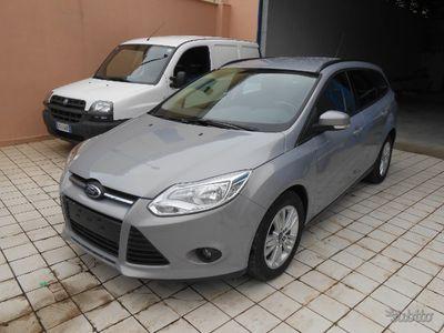 brugt Ford Focus 4ª serie Titanium - 2012