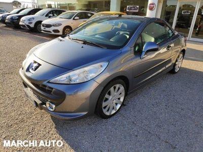 used Peugeot 207 1.6 VTi 120CV CC aut. Féline
