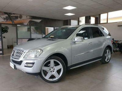 usata Mercedes ML350 CDI Premium-2011