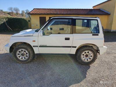 usata Suzuki Vitara 1.9 TD - 1997
