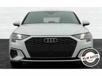 usata Audi A3 SPB 30 TFSI Business
