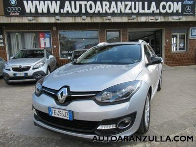 used Renault Mégane dCi 110CV Start&Stop SporTour Energy Limited