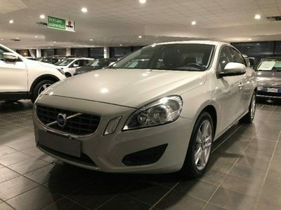 usata Volvo S60 D3 Geartronic Kinetic