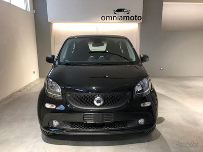 brugt Smart ForFour 70 1.0 Youngster Aziendale 2018