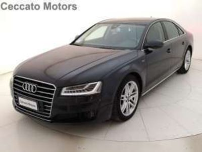 usata Audi A8L 4.2 V8 TDI F.AP. quattro tiptronic Diesel