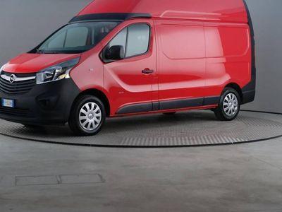 usata Opel Vivaro 1.6 Bit. 125cv S&S L2h2 29 Qli Edition
