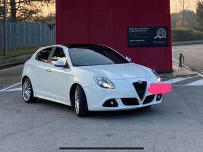 usata Alfa Romeo Giulietta 1.8 TBi 16V Quadrifoglio Verde