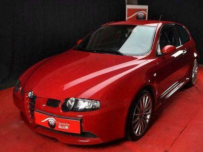 usata Alfa Romeo GTA 147 3.2 cc anno 2004