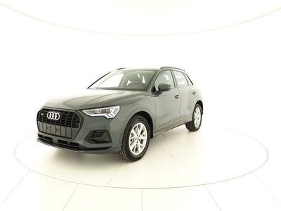 usata Audi Q3 40 2.0 tfsi Business Advanced quattro s-tronic L.