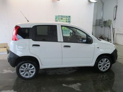 usata Fiat Panda  VAN 900cc Natural Power Euro6 Van 2 p. POP