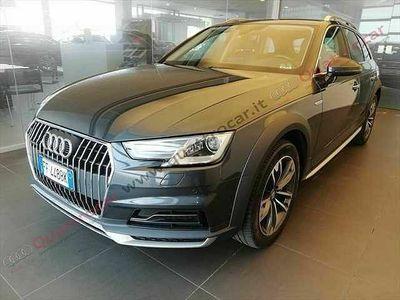 usata Audi A4 Allroad A4 2.0 tdi Business Evol. 190cv s-tronic m