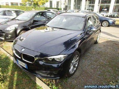 begagnad BMW 320 d xDrive Touring NAVI KM CERTIFICATI