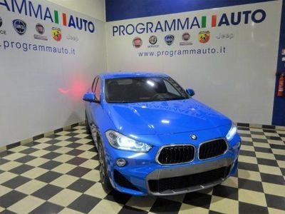 usata BMW X2 xDrive18d Msport - X