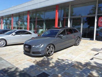 usata Audi A6 Avant 3.0 BI-TDI quattro tiptr S LINE PLUS TETTO/