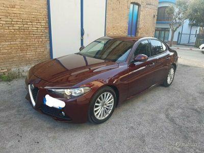 usata Alfa Romeo Giulia 2.2 M JET - 2016 136 CV