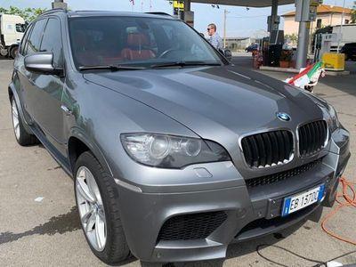 usata BMW X5 M M