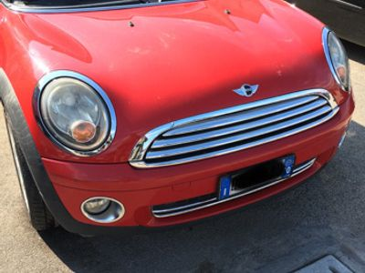 used Mini Cooper Mini 1.6 16V Cooper Checkmate