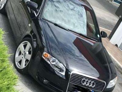 usata Audi A4 3.0 V6 TDI F.AP. quattro Sport