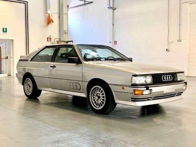 usata Audi Quattro