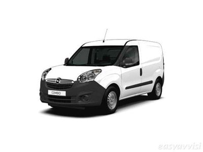 gebraucht Opel Blitz combo 1.6 cdti 105cv ecoflex pc-tn vans&s (750kg) diesel