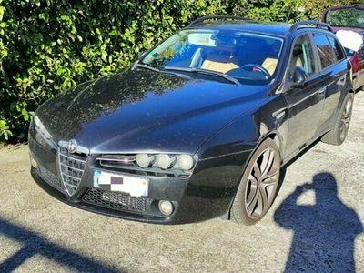 usata Alfa Romeo 159 2.0 JTDM