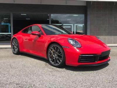 usata Porsche 911 Carrera S 992 PCCB, PDCC, MATRIX, NAVI, CHRONO