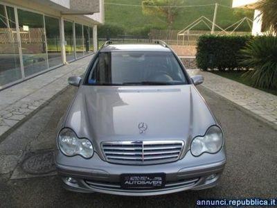 usata Mercedes C220 CDI cat S.W. Elegance rif. 7156594