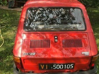 usata Fiat 126 - 1981
