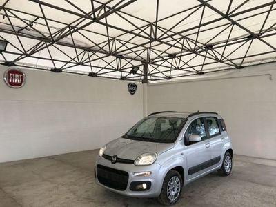 usata Fiat Panda 3ª serie 1.2 69 CV Lounge - AZIENDALE